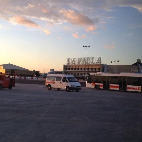 Как добраться из аэропорта севилья в город на транспорте