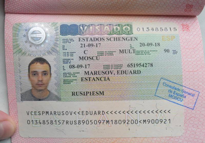Гражданство испании: 6 способов оформления