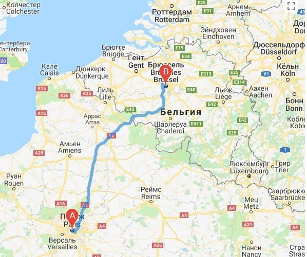 Как добраться из гента в брюссель на поезде, автобусе, машине - belgiumtrip