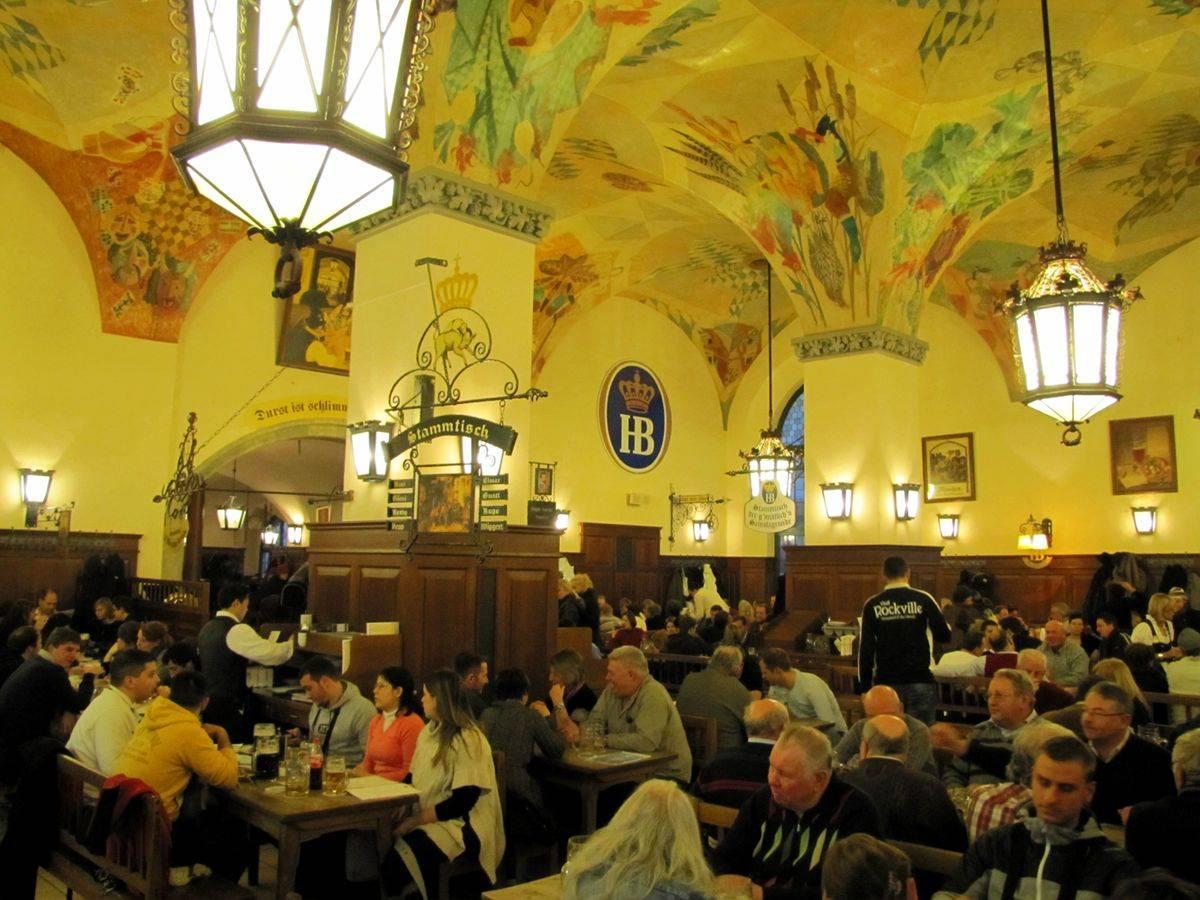 7 лучших ресторанов мюнхена - рейтинг 2020