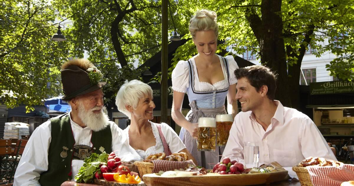 Что посмотреть с детьми в мюнхене. музеи, развлечения, зоопарки. куда сходить в мюнхене зимой и летом — на туристер.ру