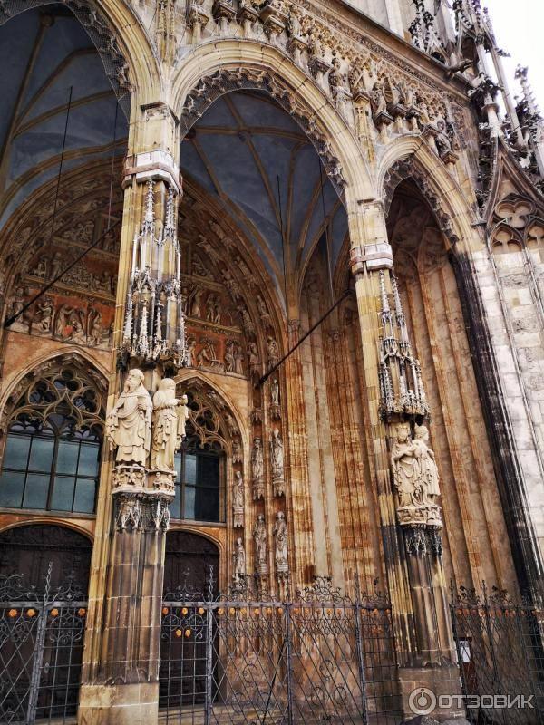 Сколько лет строили кёльнский собор на самом деле?