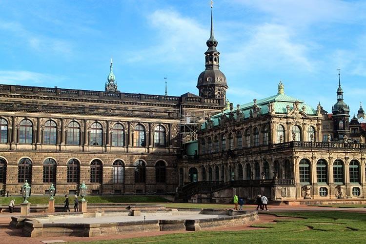 Дрезден: достопримечательности, которые стоит посмотреть