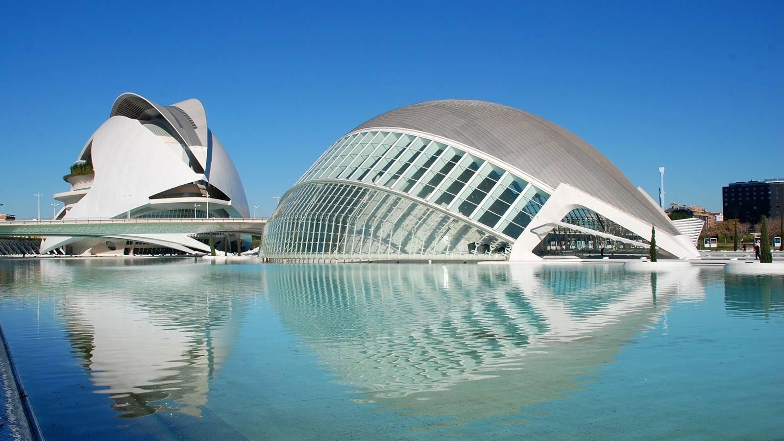 Испанская архитектура: стили, история и особенности