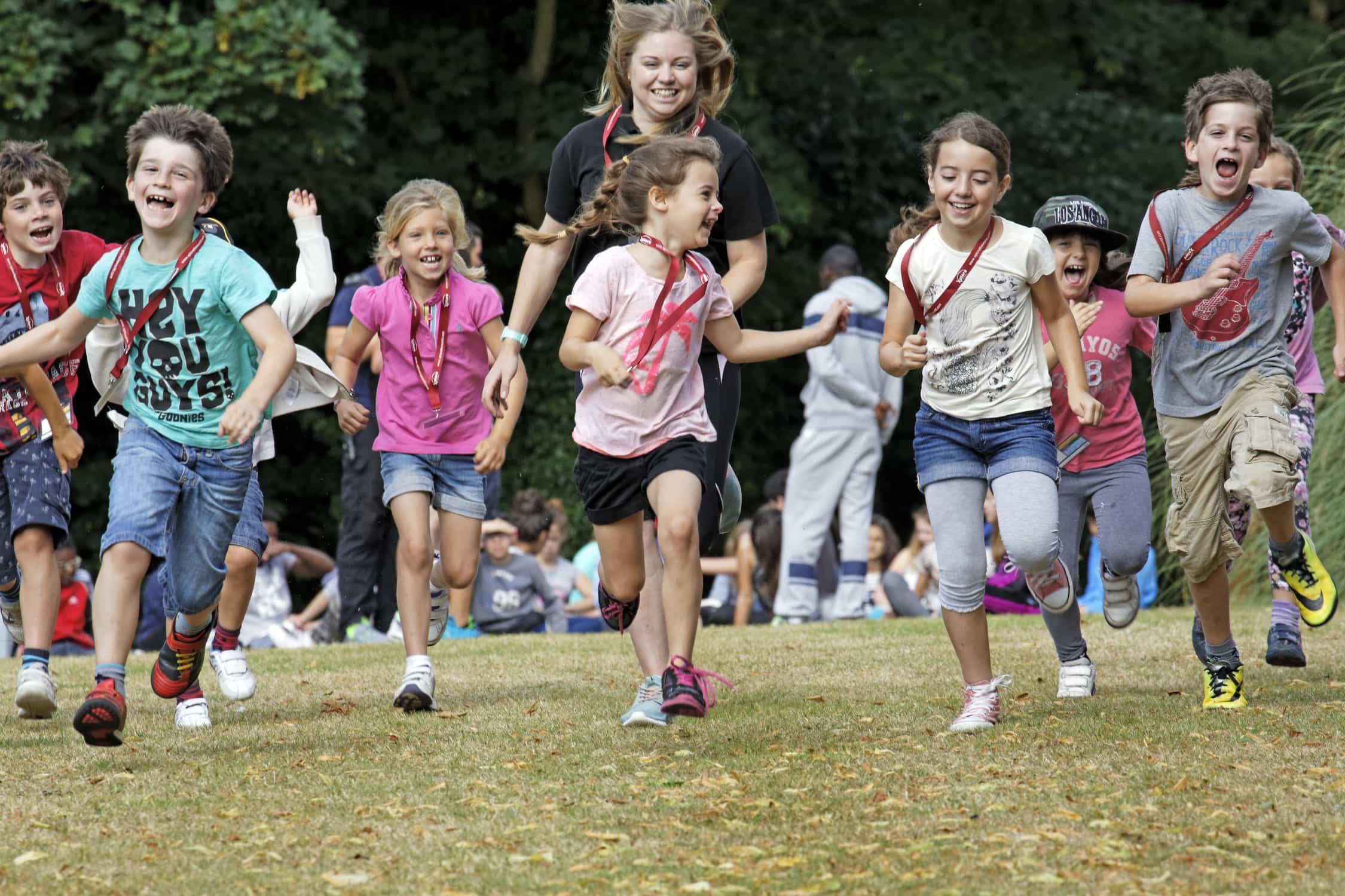 языковые лагеря за границей для детей и подростков: английский и не только