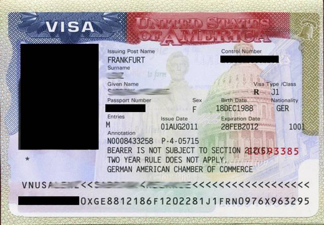 Виза в сша для россиян в 2021 году. как получить визу в сша?