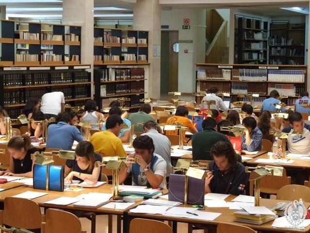 Университеты мадрида в 2021 году: в какой мадридский вуз лучше всего поступать