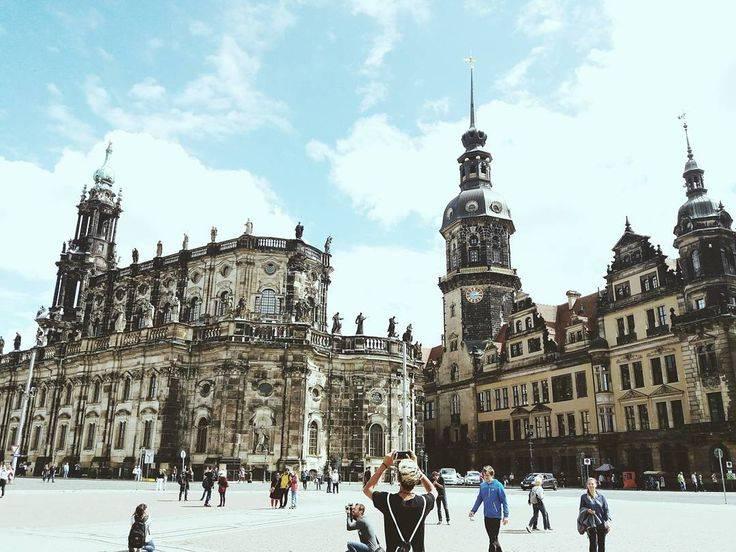 Самостоятельные путешествия в германию в октябре