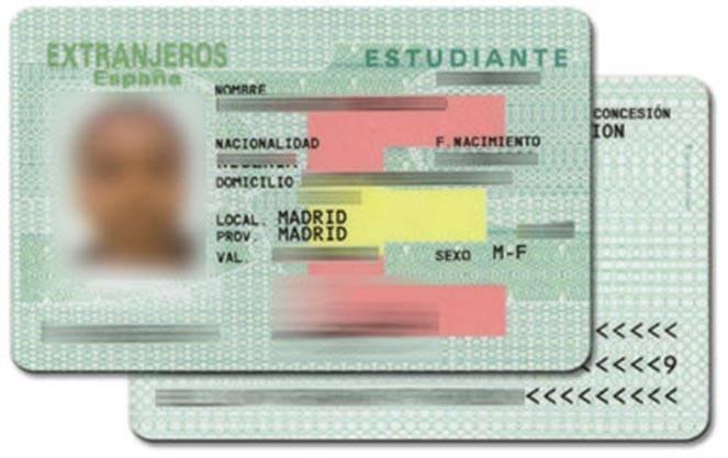 Получение студенческой / учебной визы d в испании - испанский в испании - все языковые школы испании