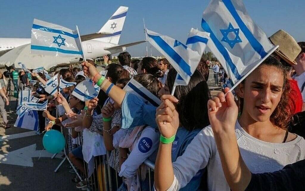 Как уехать в израиль на пмж и внж