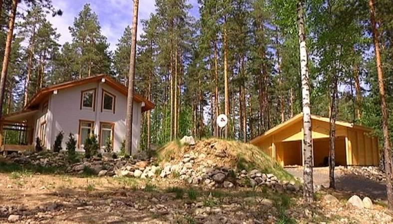 Кому необходимо и как получить вид на жительство в финляндии? что дает документ?