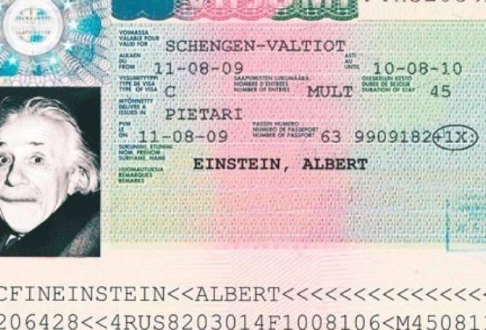 Оформление визы в финляндию. стоимость финской визы