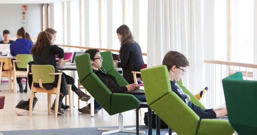Университеты финляндии для русских и украинцев в 2021 году