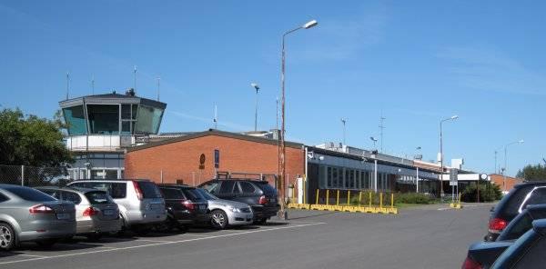 Информация про аэропорт лаппенранта в городе лаппеэнранта в финляндии