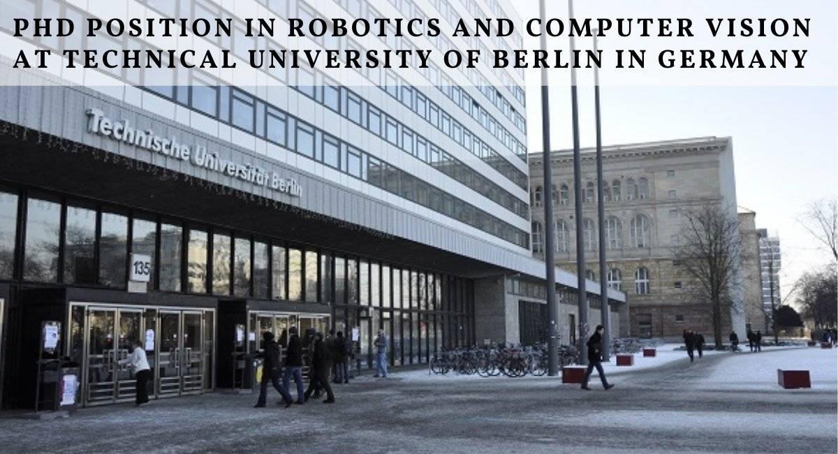 Берлинский университет техники и экономики   hochschule für technik und wirtschaft berlin
