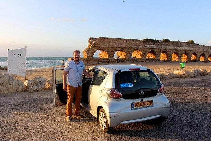 Аренда авто в израиле или как надуть туриста по ценам при сдаче автомобиля напрокат 2021