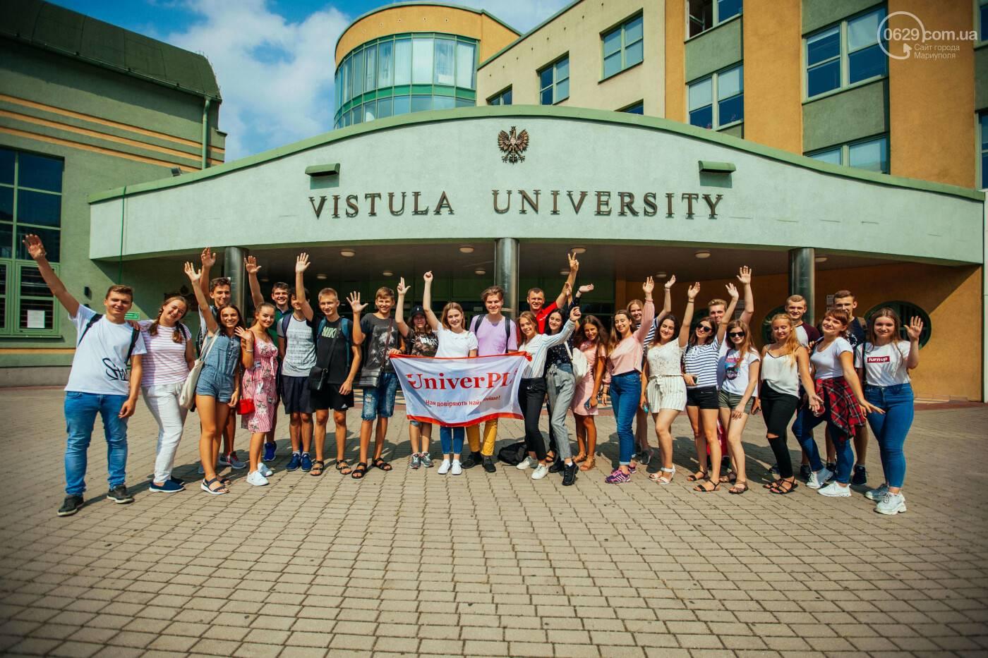 Учебные заведения варшавы. университеты варшавы (16 вузов) ᐈ все об обучении в г. варшава, польша | проект «образование без границ»
