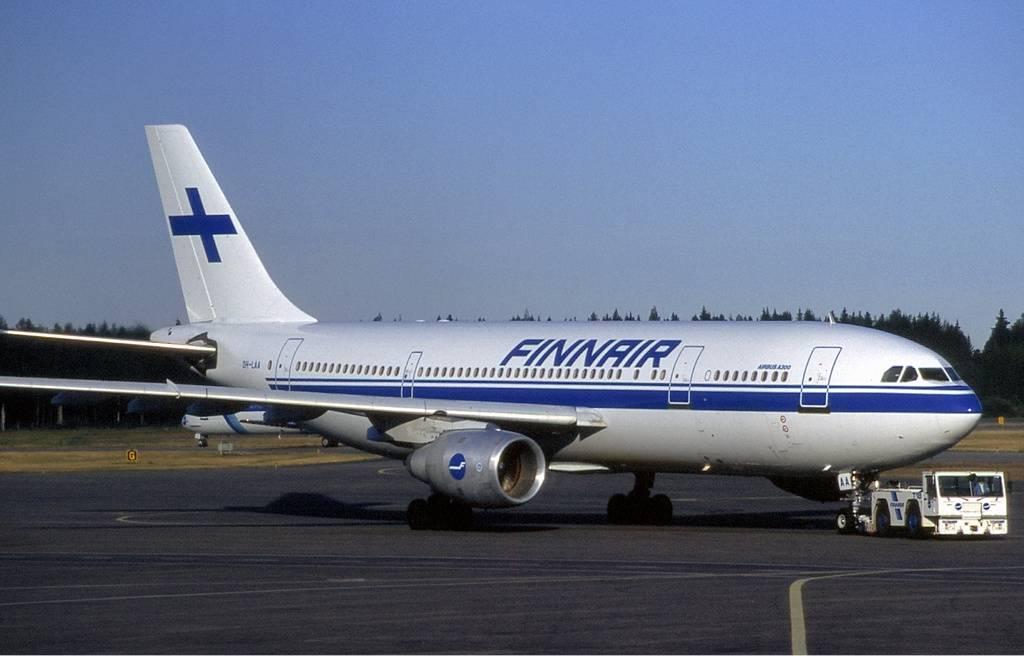 Повышение пассажирского класса с помощью баллов finnair plus   finnair