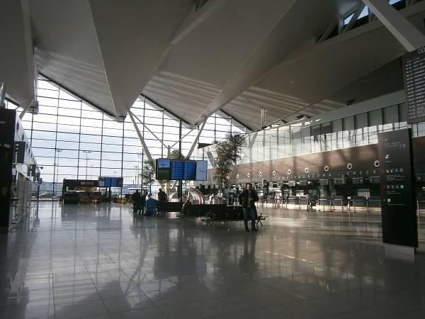 Как добраться в аэропорт гданьск (gdn)