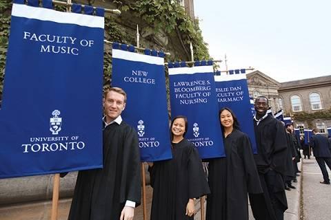 Наш сын поступил в университет в канаде. личный опыт - высшее и среднее профессиональное образование