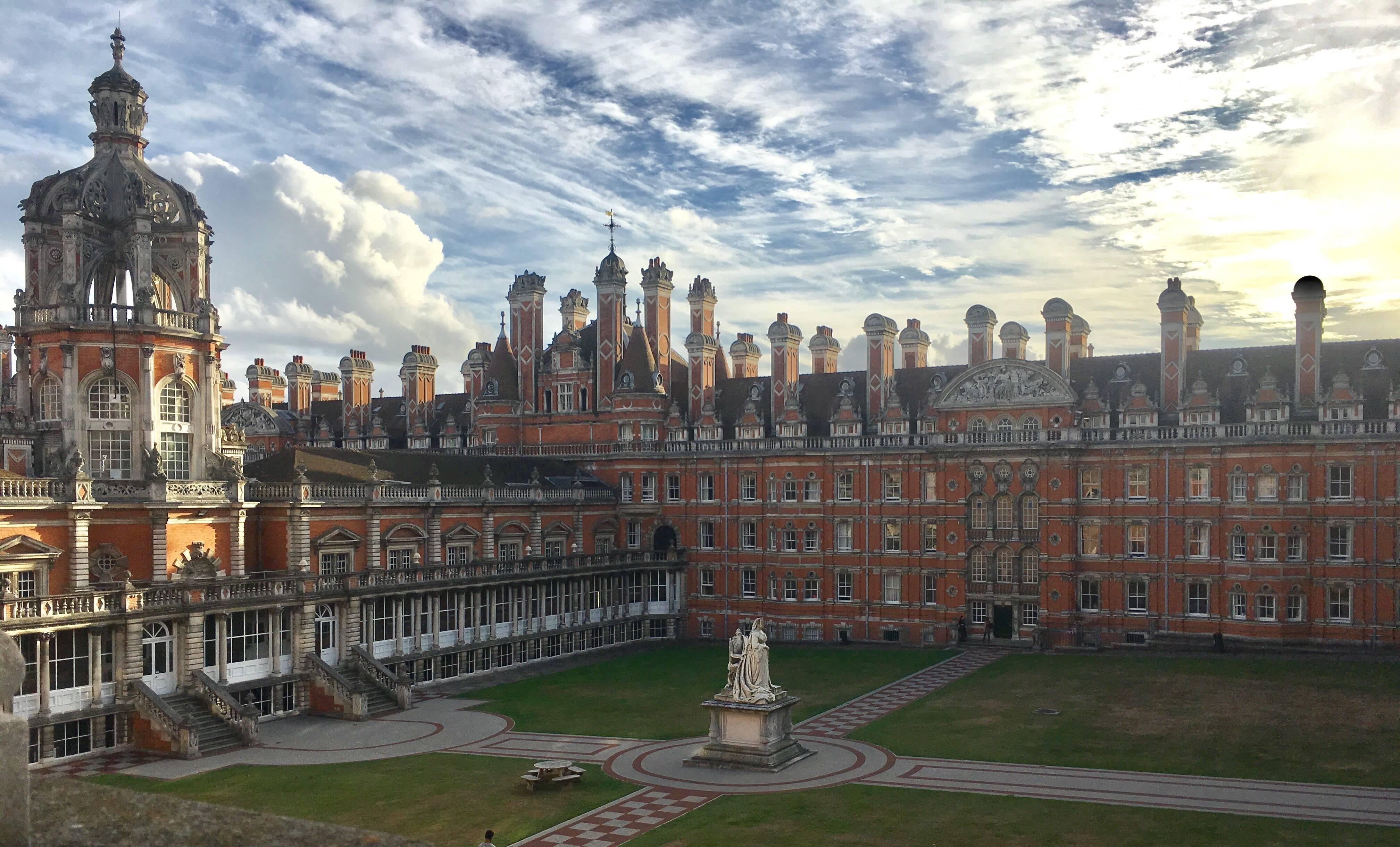 Лучшие университеты великобритании в 2021 году для иностранцев