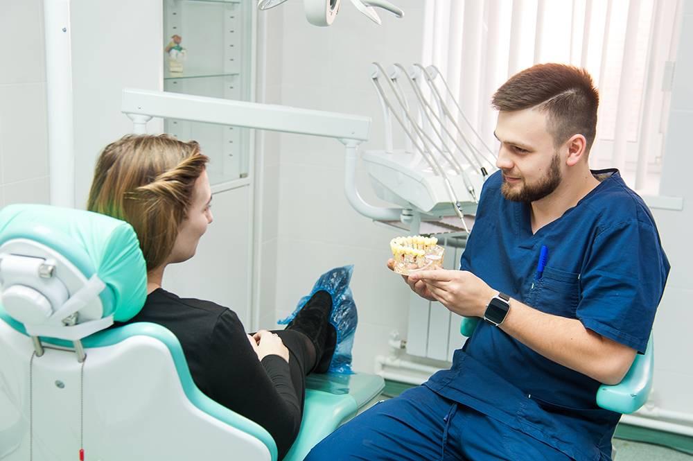 Лазерное лечение зубов в израиле-стоматология в израиле