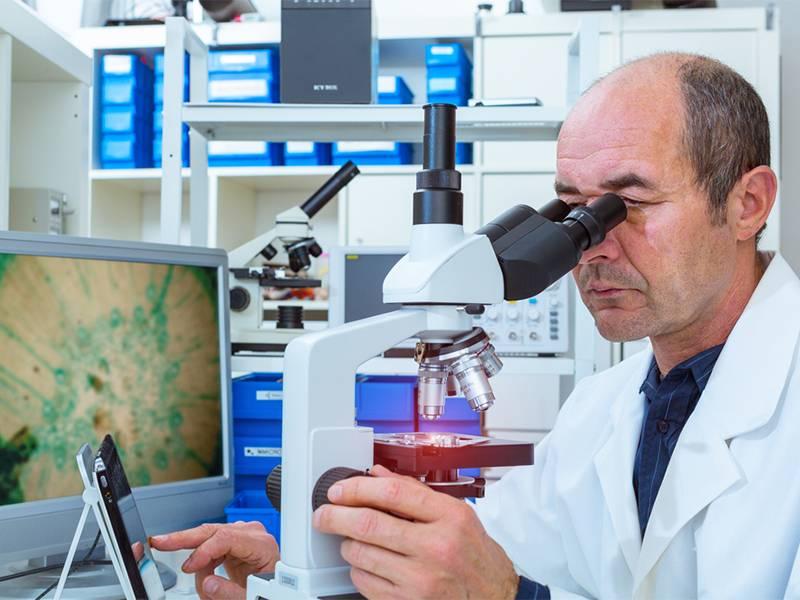 Рак легких - лечение в германии
