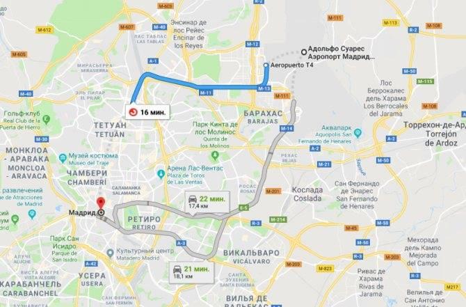 Как лучше всего добраться из малаги в лиссабон