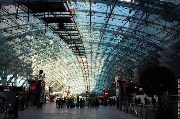 Схема аэропорта франкфурт-на-майне на русском языке