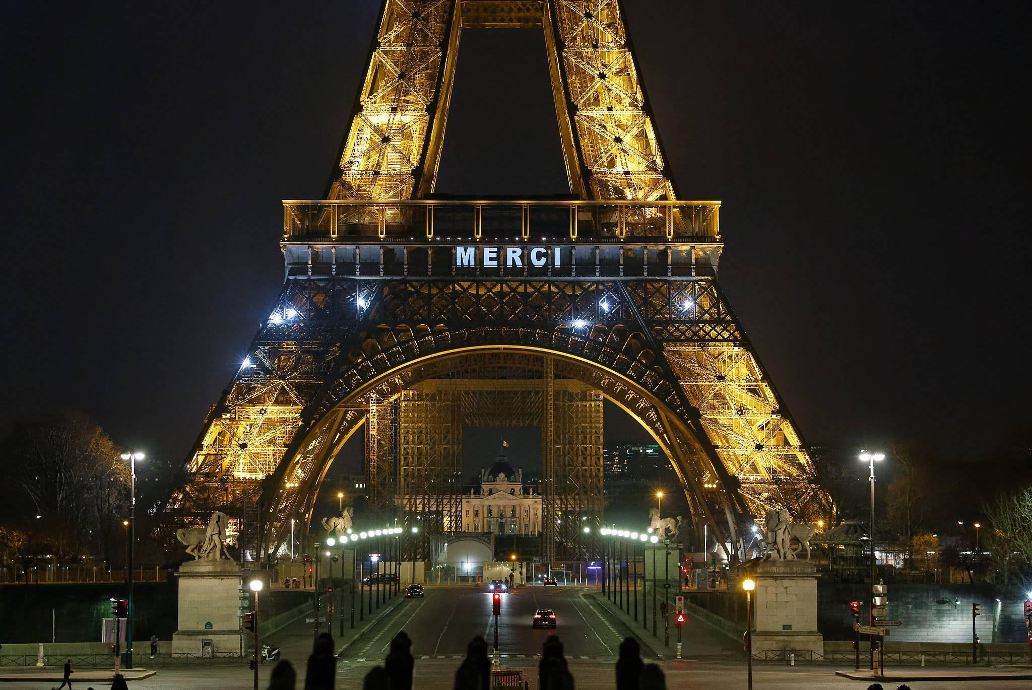 Через месяц туристические объекты во франции возобновят работу, часть из них уже работает