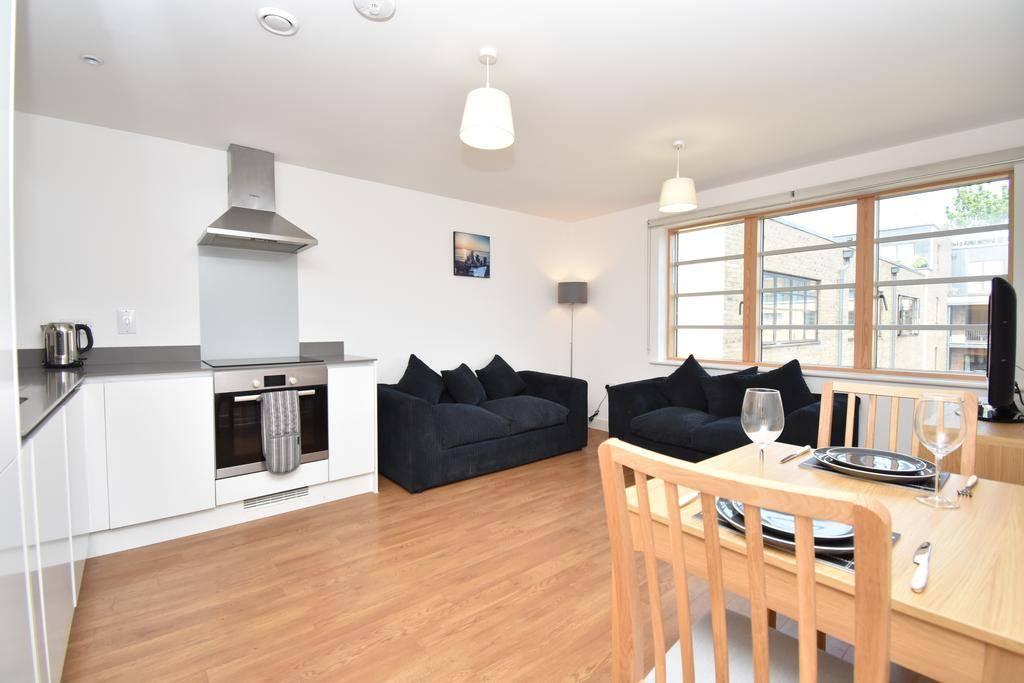 Покупка квартиры для сдачи в аренду в лондоне