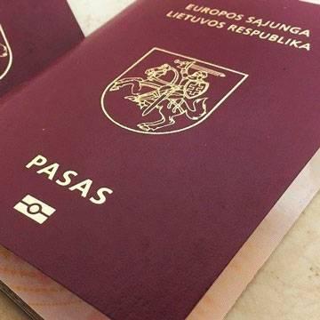 Как получить гражданство латвии россиянину, украинцу и пр: варианты, документы и др