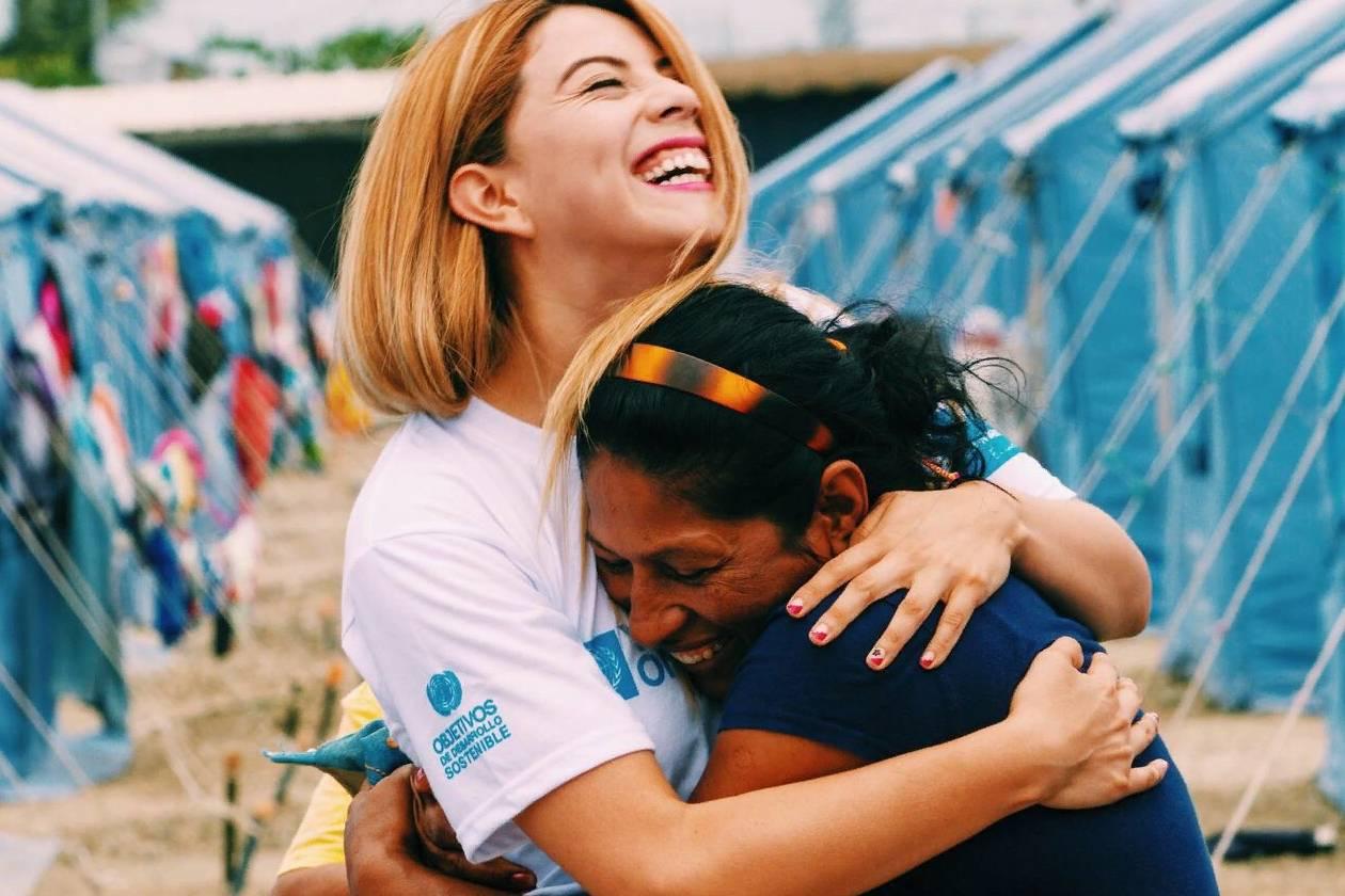 Как поехать за границу бесплатно в 2020 году: акции, стажировка и работа волонтером