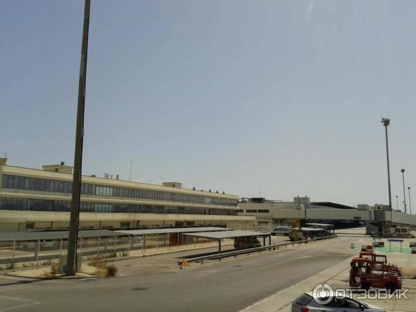 Аэропорт майорки