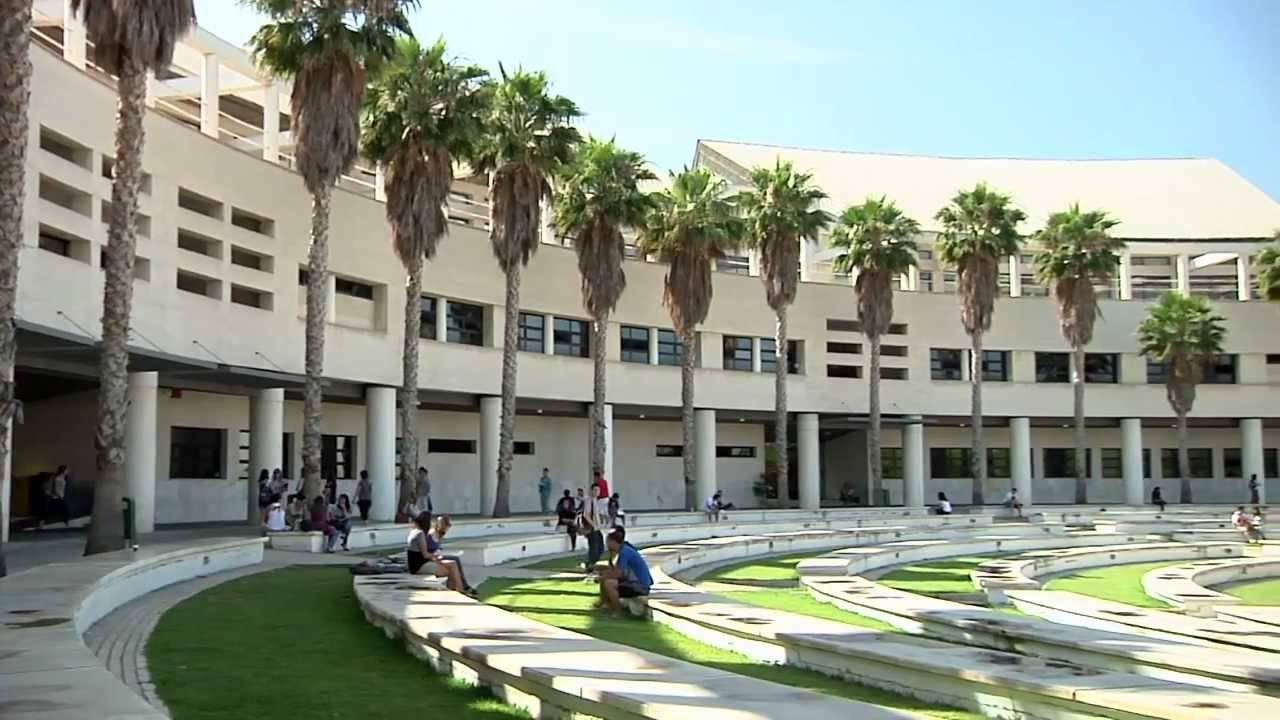 Национальный университет дистанционного образования испании: классика и современность
