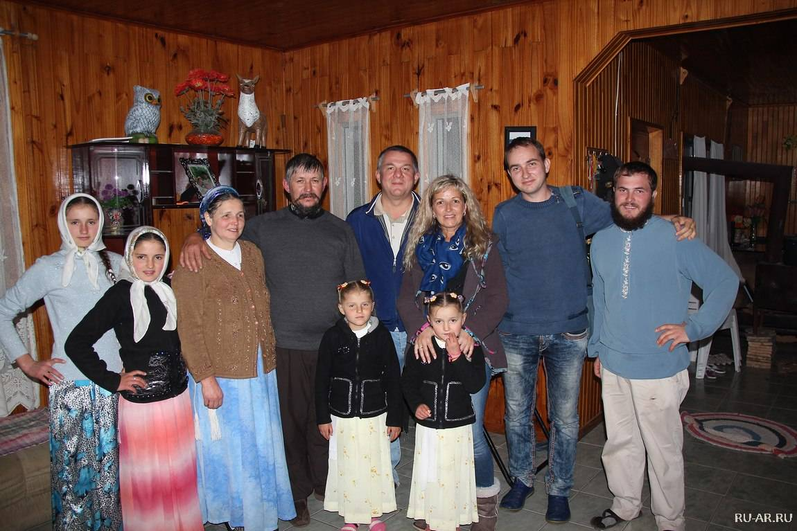 Как и где живут украинцы в канаде