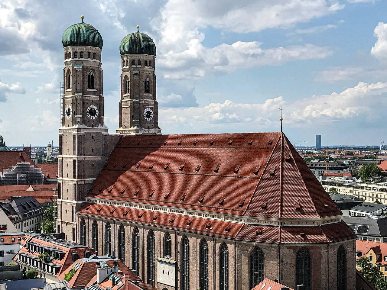 Что посмотреть за 1 день в мюнхене — самостоятельный маршрут по достопримечательностям