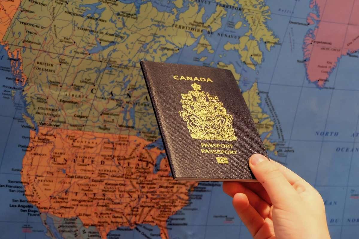 Особенности получения канадского гражданства россиянами