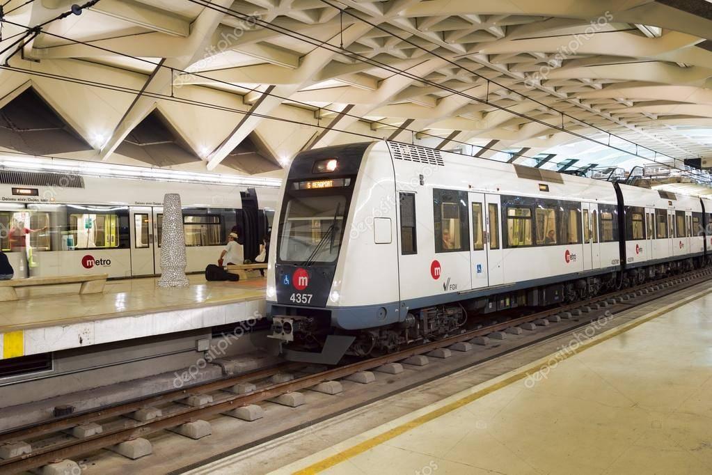 Подскажите время работы метро в валенсии. 1 ответ. туристер.ру