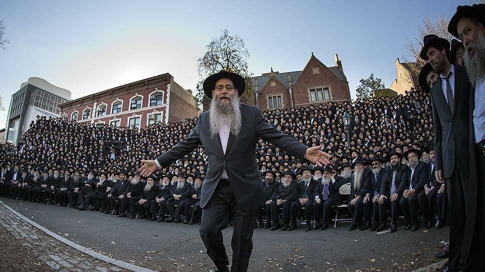 Как перейти в иудаизм