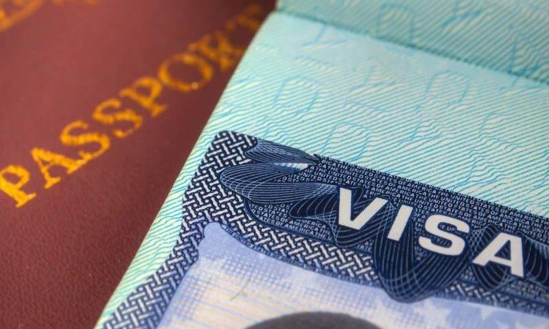 Анкета на финскую визу, образец и бланки 2020 года