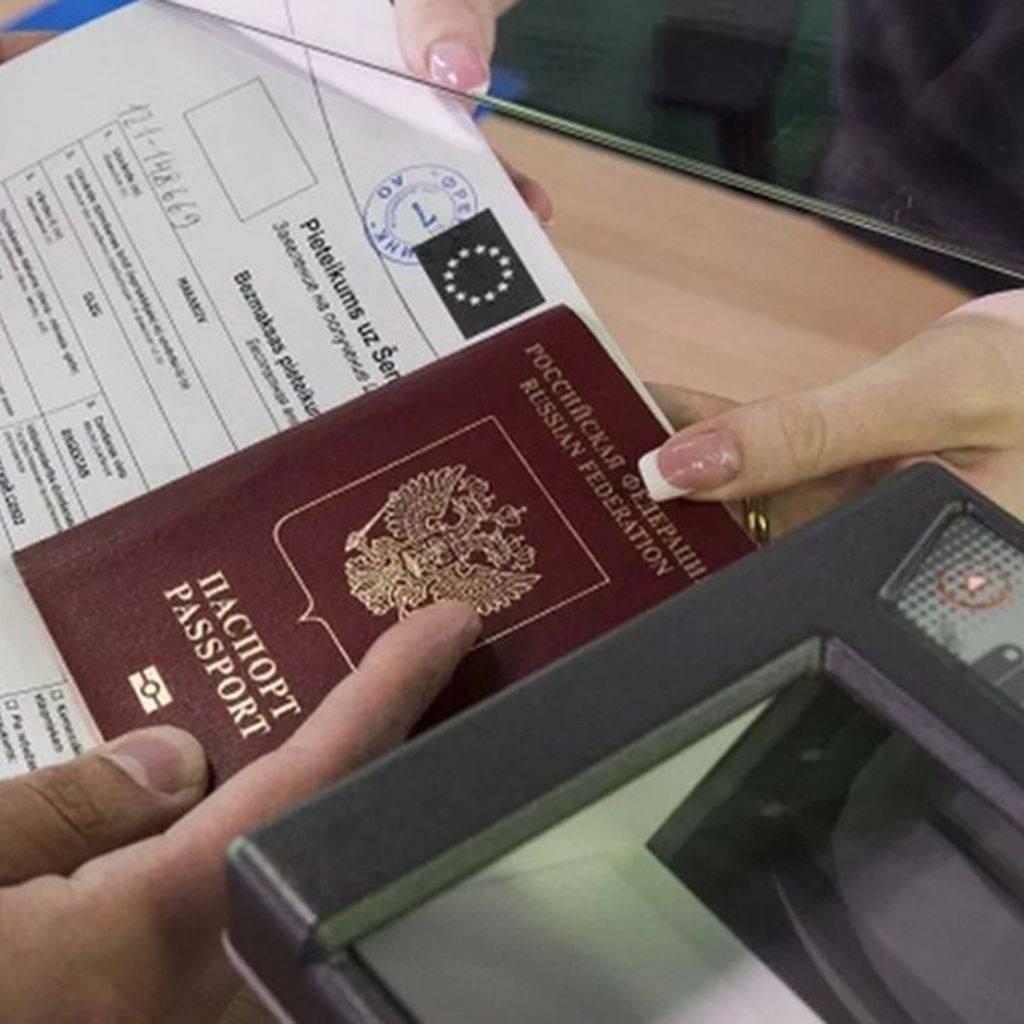 О прокате визы в финляндию из спб: как откатать финскую визу, на час