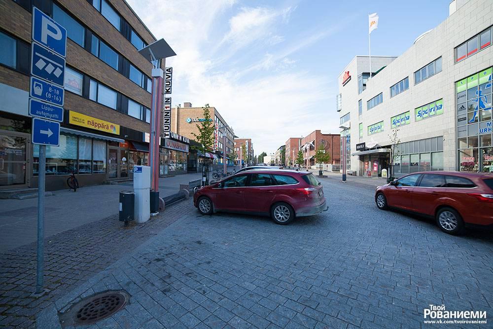 Что нужно знать - в финляндию на машине - vsё.fi - всё о финляндии
