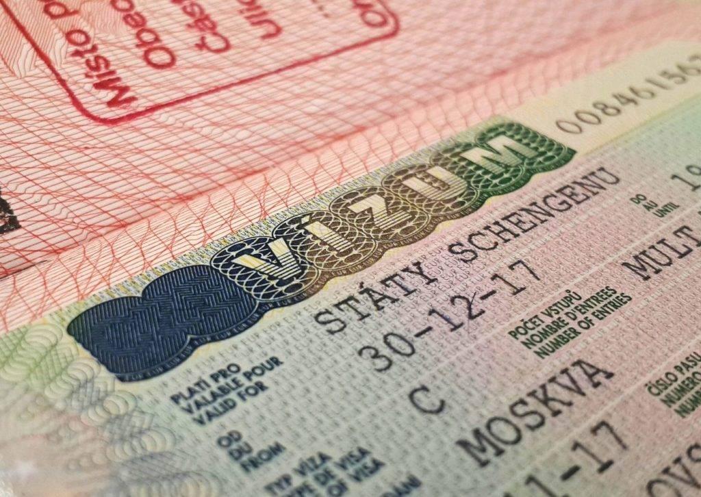 Германия: в зависимости от длительности визита потребуется шенгенская или национальная виза