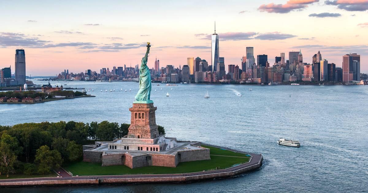 Что посмотреть в нью-йорке, куда сходить? топ мест бруклина