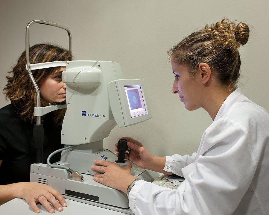 Офтальмология в германии: лечение глаз у окулиста (офтальмолога) - цены, отзывы