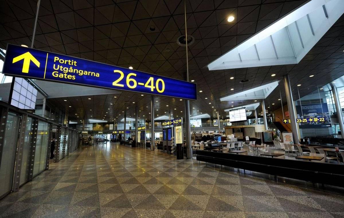 Дешевые авиабилеты из финляндии: ryanair, air berlin, airbaltic, snowbird