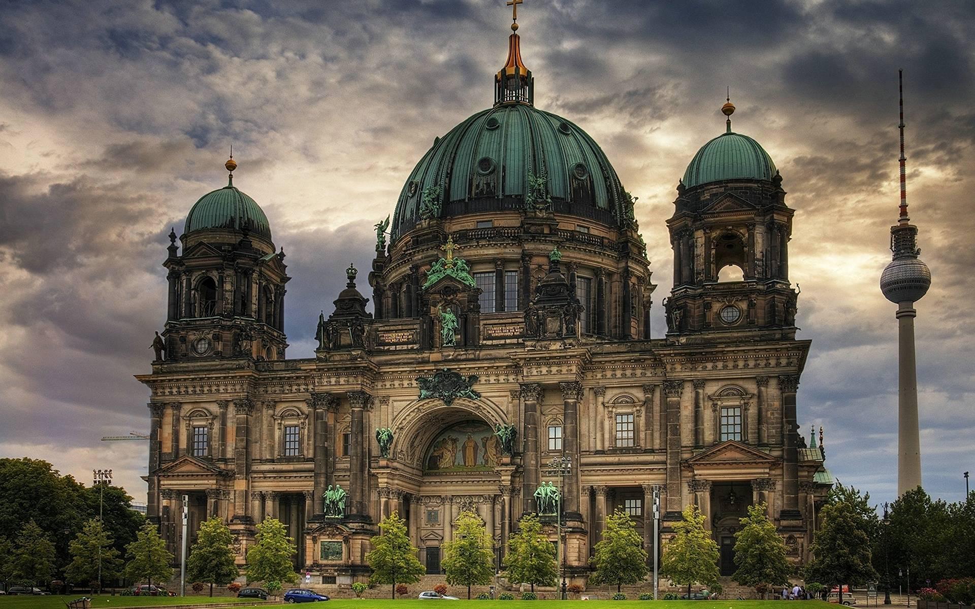 Культовые сооружения: церкви, соборы, монастыри, мечети, синагоги :: businessman.ru