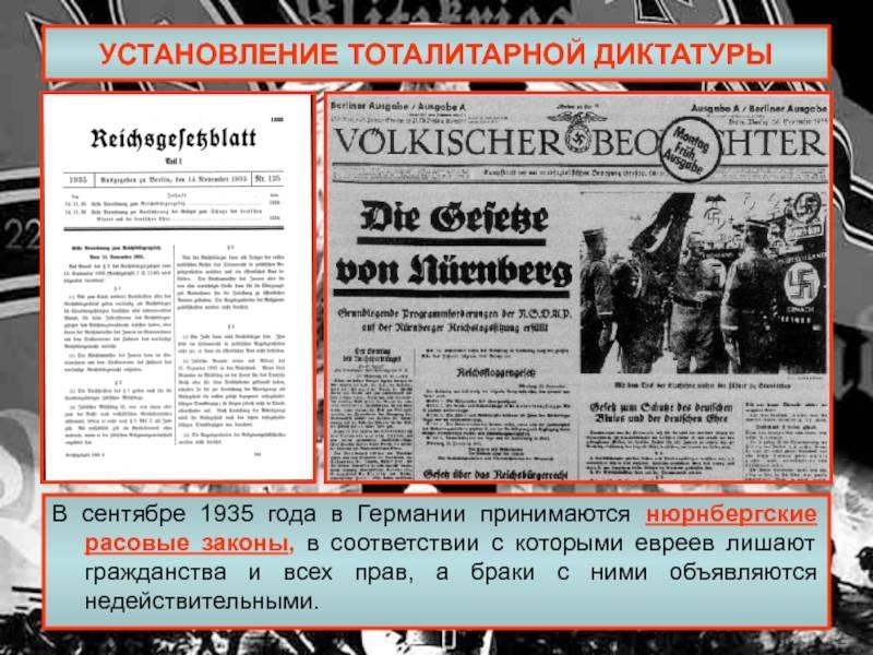 Еврейская иммиграция в германию: общая информация
