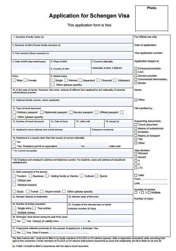 Какие документы нужны для получения рабочей визы в финляндию какие документы нужны для получения рабочей визы в финляндию